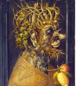 Vegetali e frutta nell'arte