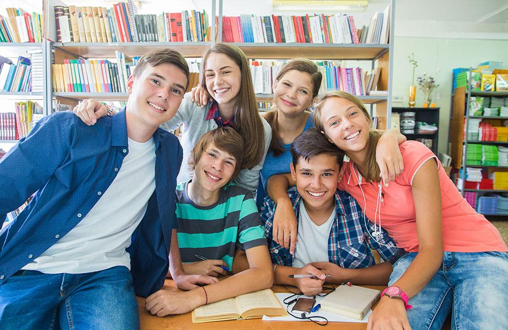 L'adolescenza in famiglia: guida pratica per genitori