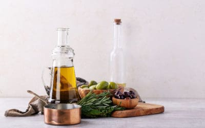 Olio extravergine di oliva: what else?